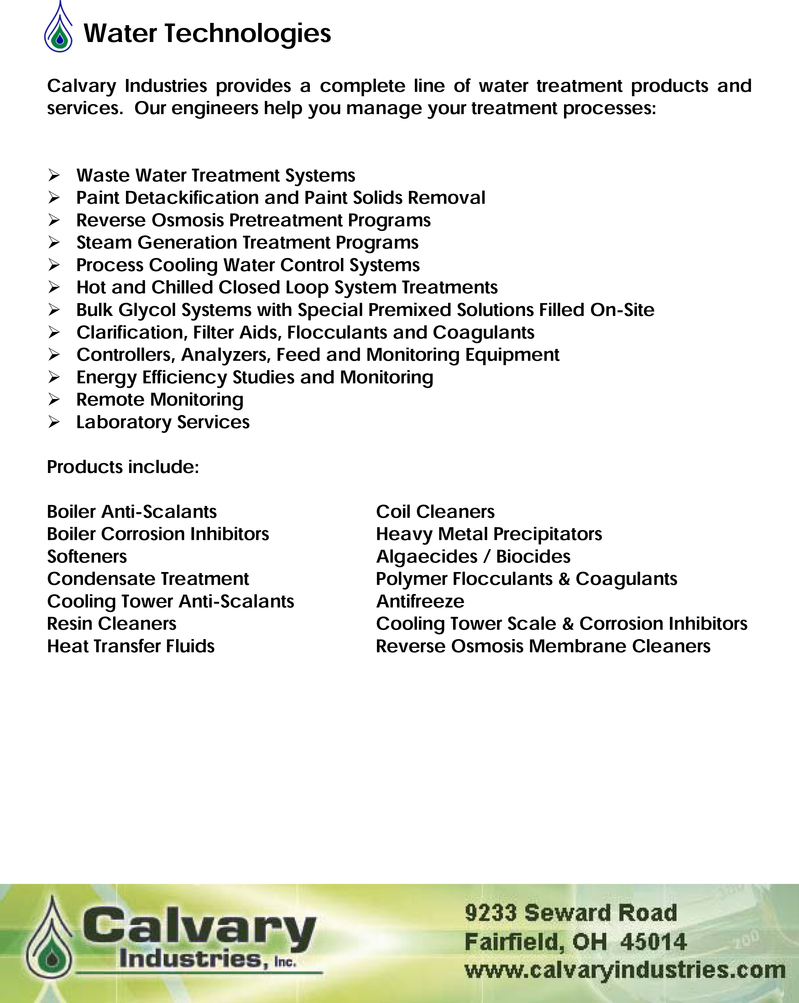 Water-Technologies-brochure